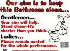 Printable Please Flush Toilet Sign Kids Signs Stop Go Pinterest - Clean bathroom signs
