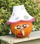 Nanny pumpkin