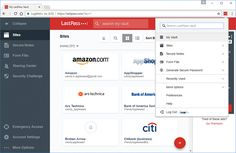 The best password managers Go with LastPass.