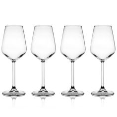 Fifth Avenue Crystal Napa 16.6 ounce Wine Goblets