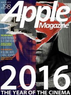 Download AppleMagazine – 14 August 2015 Online Free - pdf, epub, mobi ebooks - Booksrfree.com