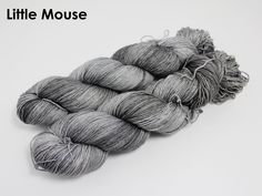 The highest quality hand-dyed, just for you. Sock Yarn, Hand Dyed Yarn, Neutral, Knitting, Black, Tricot, Black People, Cast On Knitting, Stricken