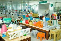 Winbo 3D Printer Showroom  http://www.winbo.top/