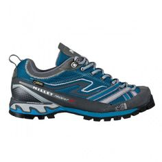 CHAUSSURES TRIDENT GORE-TEX® FEMME MILLET Trident, Partner, Trekking, Dragonfly Art, Sneakers, Link, Shoes, Outdoors, Fashion