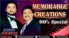 Nadeem-Shravan : Memorable Creations ~ 90's Special || Audio Jukebox