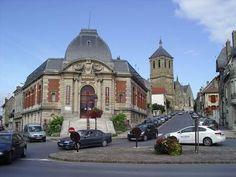 Rethel sous prefecture des ardennes et troisieme ville du departement guide touristiques des ardennes