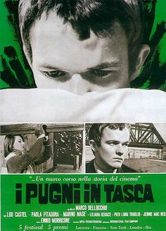 I Pugni in tasca - Marco Bellocchio (Italia, 1965)