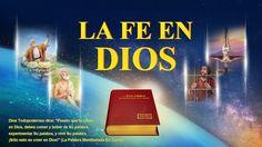 """Revelar los misterios de la fe en Dios   """"La fe en Dios"""" Tráiler oficial"""
