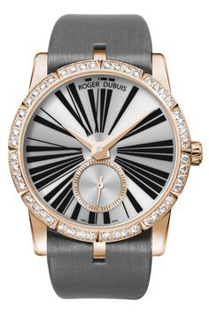 Roger DUBUIS- RDDBEX0275 Excalibur 36 Automatic -