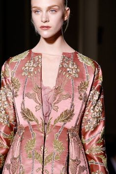 Valentino Fall 2012 Couture Collection Photos - Vogue