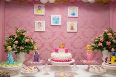 Meu Dia D Mãe - 01 ano Alice - Tema Princesas - Foto Mônica Paiva (2)