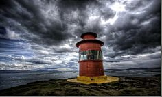 HDR PHOTOGRAPHY HOW TO