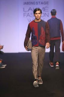 Manish Bansal Winter/Festive 2015 - Lakme Fashion Week | Male Fashion Trends