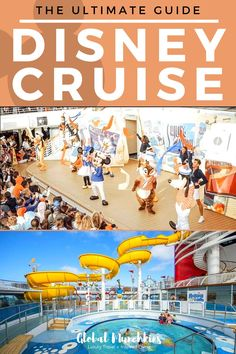 Over 100 Disney Cruise Tips! Planning a Disney Cruise is a lot of fun and a lot of work. Here are our 100 Best Disney Cruise Tips to help make the sailing a breeze (pun intended) #Disneycruise #disneytravel #cruisetips #familyvacation #unwind #unplug #traveldestination #bucketlist Disney Dream Cruise, Disney Cruise Ships, Disney Vacation Planning, Best Cruise, Disney World Vacation, Cruise Tips, Cruise Travel, Cruise Vacation, Disney Vacations
