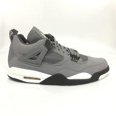 """Air Jordan 4 """"Cool Grey"""" Size 14 DS (Rep Box)"""
