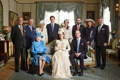 Royal Family Portraits | Royal family portrait - ABC News (Australian Broadcasting Corporation)