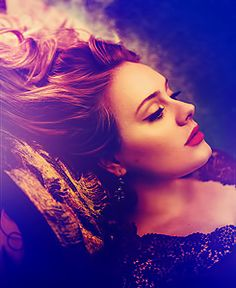 Adele. That is all.