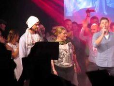JUS IN BELLO 5 Supernatural Con 2014 - JIB5 - Closing ceremony