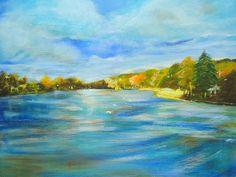 Ruth Gray - Belper River Gardens