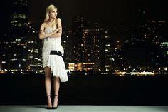Its Dior, Darling: Anmari Botha Models Spring 2014 Couture for Tatler Hong Kong #WestKowloon, HK