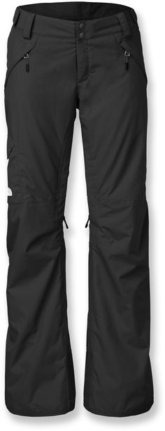 The North Face Freedom LRBC Insulated Pants - Women's - 2013 Closeout - Free Shipping at REI-OUTLET.com