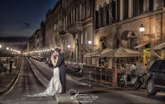 Florence Prewedding by Daniel Tam on 500px