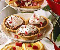Mini Cookie Tarts - FamilyCircle.com