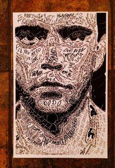 Dave Matthews Art by GreedyLittlePig on Etsy