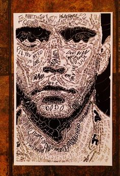 Dave Matthews Art by GreedyLittlePig on Etsy