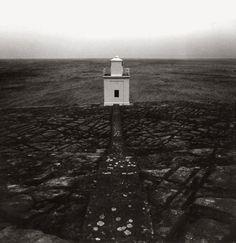 Light house - Ireland