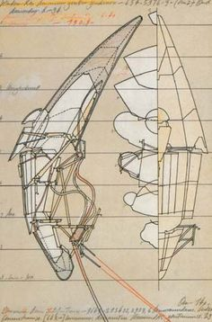 lebbeus+woods+drawings Fluidspace an Aeroliving Lab Ancient Greek Architecture, Chinese Architecture, Gothic Architecture, Classical Architecture, Concept Architecture, Architecture Design, Landscape Architecture, Architecture Graphics, Architecture Drawings