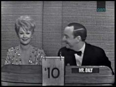 What's my Line? Lucille Ball