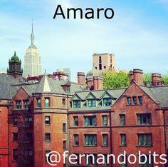 Filtros de Instagram: Filtro Amaro