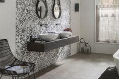 azulejos baño vintage - Google Search