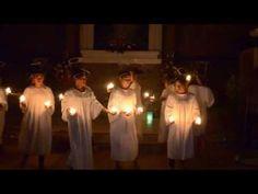 Oh Holy Night - Candle Light Dance by Faith Markers Christmas Skits, Christmas Program, Christmas Concert, Christmas Candle, Christmas Plays, Church Christmas Decorations, O Holy Night, Kids Church, Praise And Worship
