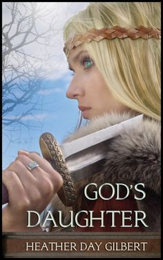 Book Review: God's Daughter(Vikings of the New World Saga #1) by @heatherdgilbert   WoodHaven Press   October 29th 2013. Heather Day Gilbert's research and execution of this tale provided an astounding and often unsettling glimpse into Viking life. For anyone looking for a historical novel which reads like an ancient saga or may be interested in the roles of women throughout history, this is the book for you. {click pin for full review} #Christian #historical #fiction #Vikings