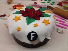 Corso di Cake Design con Franky   studio - Biblioteca Ceriano Laghetto