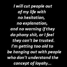 I have had it. ... with drama and frowns and friend and or family bullshit that I get jumped on. Tired of smiling all the while I'm thinking of who people need to see for therapy. Of the self righteous who look down on everybody when they are just as bad if not worse.