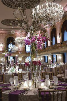 Silverman & Sigal - Weddings - February 2014 #Pittsburgh #Wedding #OmniWilliamPenn