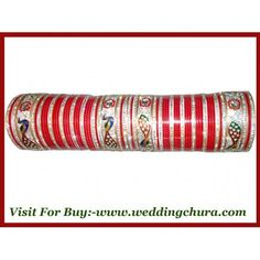 """Want to buy New Latest Bridal Chura always visit to see our full range  in all size such as chura size 2.4 , chura size 2.6 , chura size 2.8 , chura size 2.10 , chura size 2.12 . Buy Punjabi Chura online at www. wedding chura.com . The shipping charges in india is free & we ship worldwide . The shipping charges out of india is 15$ ."""