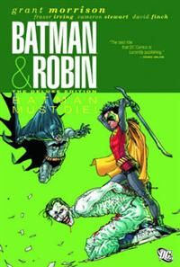 Batman & Robin 3
