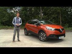 2013 Renault Captur review - http://www.osv.ltd.uk/latestnews/hatchbacks/2013-renault-captur-review/