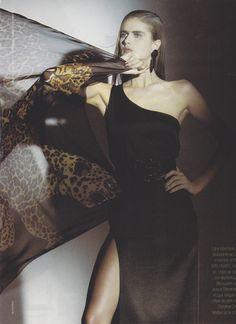 #ModelNicoleNagel #Harper'sBazaarItalia #MarcoGlavianoPhotography #Nicky #NickyNagel