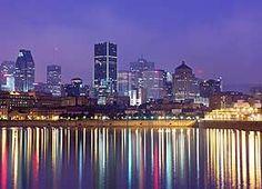 Montreal, Quebec, Canada  xOxO