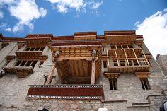 Shey Palace, Leh, Ladakh