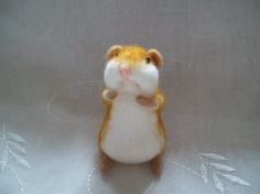 LOVE this chipmunk