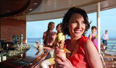 Ab 26. Februar 2016 führt AIDA Cruises schrittweise an Bord seiner Flotte neue, maßgeschneiderte Getränkepakete ein, die ganz auf die individuellen Wünsche und Vorlieben der Gäste eingehen. Ob ein ...