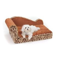 Doggie Bed....so cute!