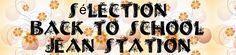 MakeUpByHaya: 🍁 Mode 🍁 Sélection : Back To School / Jean Stati...