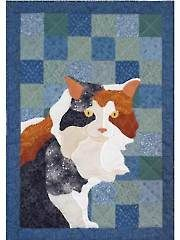 New Quilt Patterns - My Favorite Calicoes Quilt Pattern